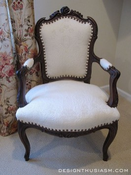 Elegant French Design Chairs Ideas41