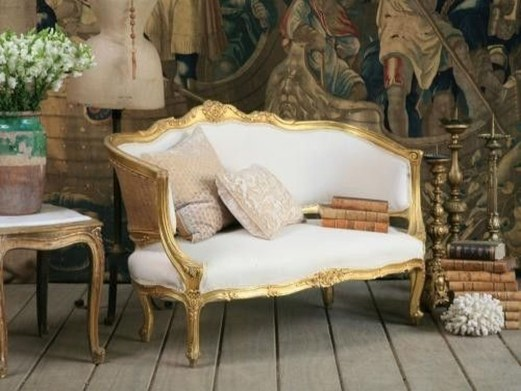 Elegant French Design Chairs Ideas45