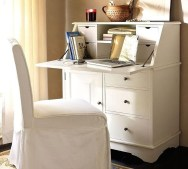 Fabulous Office Furniture For Small Spaces09