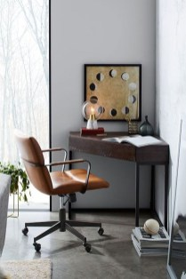 Fabulous Office Furniture For Small Spaces27