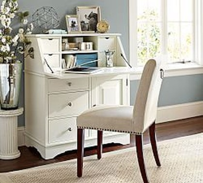 Fabulous Office Furniture For Small Spaces33