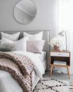 Inspiring Scandinavian Bedroom Design Ideas07