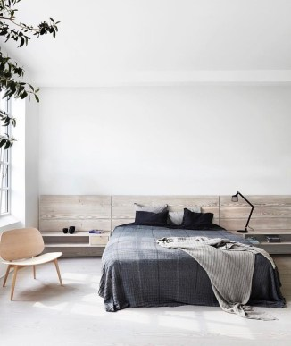 Inspiring Scandinavian Bedroom Design Ideas09