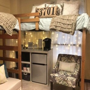 Totally Inspiring Dorm Room Ideas For Your Inspirations02