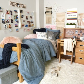 Totally Inspiring Dorm Room Ideas For Your Inspirations11