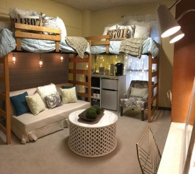 Totally Inspiring Dorm Room Ideas For Your Inspirations17
