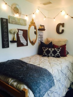 Totally Inspiring Dorm Room Ideas For Your Inspirations22