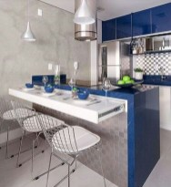 Cool Small Apartment Kitchen Ideas10