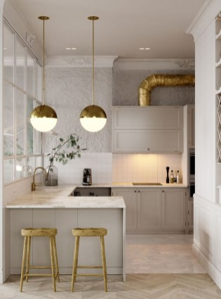 Cool Small Apartment Kitchen Ideas13