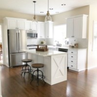 Cool Small Apartment Kitchen Ideas21