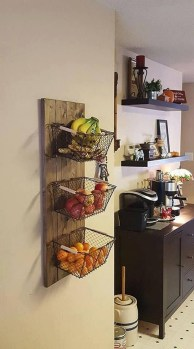 Fantastic Kitchen Organization Ideas09
