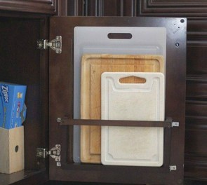 Fantastic Kitchen Organization Ideas10