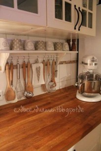 Fantastic Kitchen Organization Ideas37
