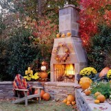 Gorgeous Outdoor Design Ideas For Fall01