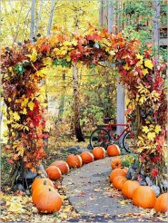 Gorgeous Outdoor Design Ideas For Fall20