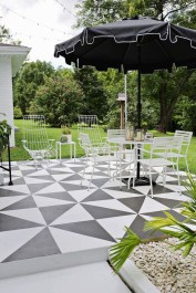 Modern Fresh Backyard Patio Ideas23