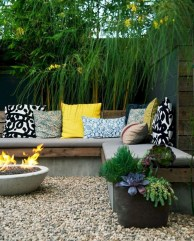 Modern Fresh Backyard Patio Ideas37