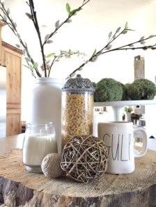 Ultimate Spring Decorating Ideas For The Home05