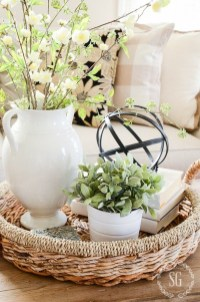 Ultimate Spring Decorating Ideas For The Home18