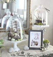 Ultimate Spring Decorating Ideas For The Home27