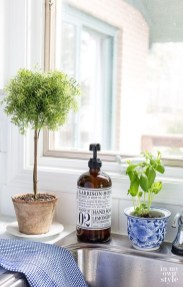 Ultimate Spring Decorating Ideas For The Home31