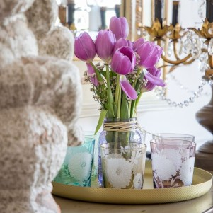 Ultimate Spring Decorating Ideas For The Home40