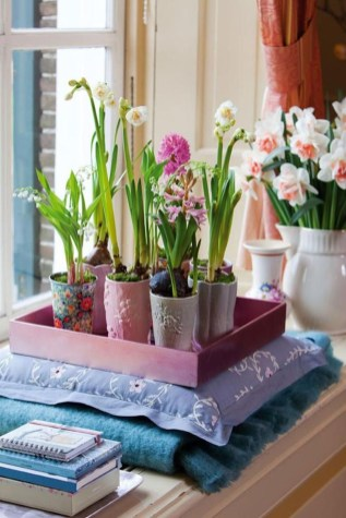 Ultimate Spring Decorating Ideas For The Home41