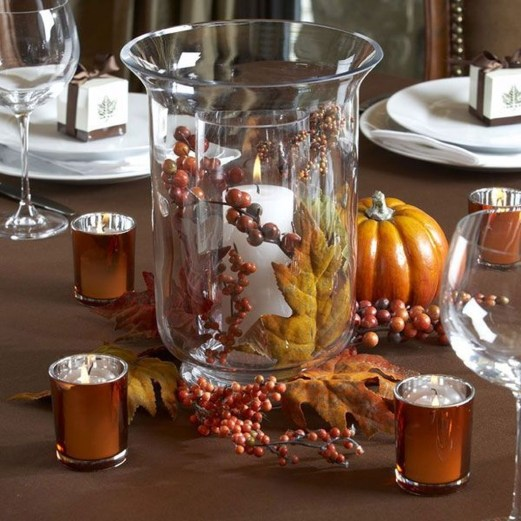 Unique Fall Wedding Decor On A Budget37