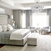 Cozy Master Bedroom Decorating Ideas23