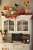 Gorgeous Home Decor Design Ideas In Fall This Year33