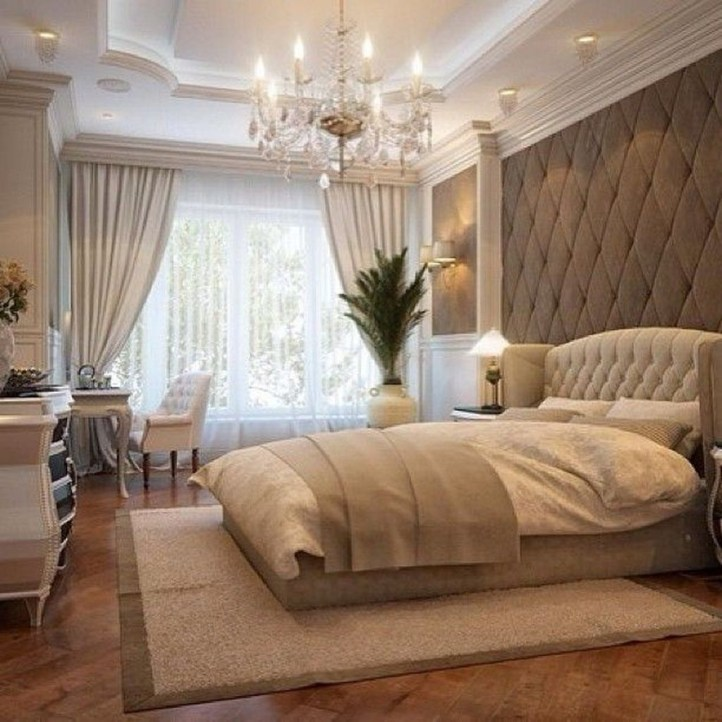 Gorgeous Master Bedroom Decor And Design Ideas06