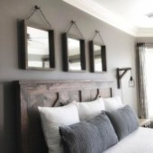 Gorgeous Master Bedroom Decor And Design Ideas11
