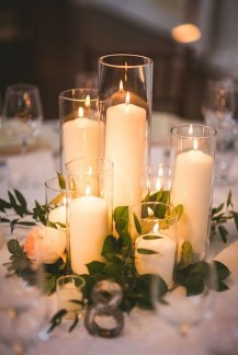 Hottest Wedding Decorations Ideas On A Budget22