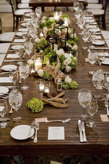 Hottest Wedding Decorations Ideas On A Budget29