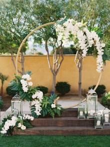 Hottest Wedding Decorations Ideas On A Budget35