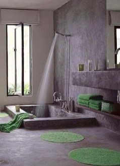 Inspiring Master Bathroom Decor And Design Ideas02