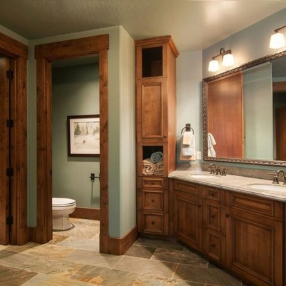 Inspiring Master Bathroom Decor And Design Ideas18