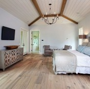 Marvelous Farmhouse Bedroom For Your House Design Ideas10
