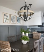 Perfect Farmhouse Dining Room Makeover Ideas03
