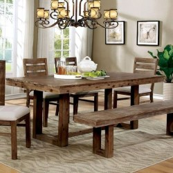 Perfect Farmhouse Dining Room Makeover Ideas25