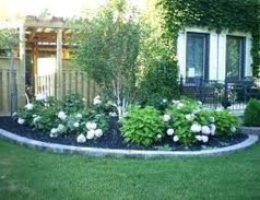 Stylish Backyard Landscaping Ideas For Your Dream House27