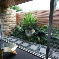 Stylish Backyard Landscaping Ideas For Your Dream House42