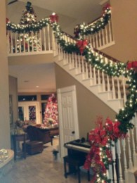 Adorable Christmas Decorations Apartment Ideas03