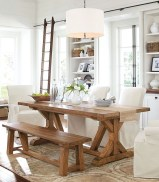 Affordable Farmhouse Dining Room Design Ideas01