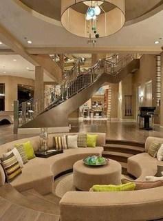 Beautiful Living Room Design Ideas For Luxurious Home05