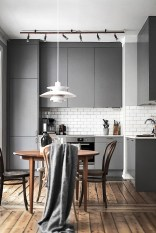 Cozy Small Modern Kitchen Design Ideas20