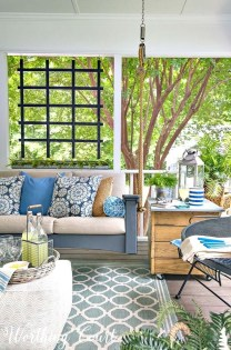 Extraordinary Summer Indoor And Outdoor Decor Ideas09