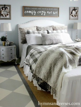 Gorgeous Diy Bedroom Decor Ideas41