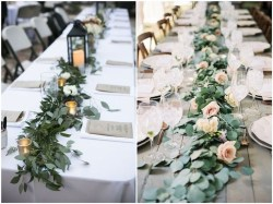 Inexpensive Diy Outdoor Winter Table Decoration Ideas20