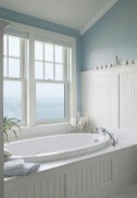 Affordable Beach Bathroom Design Ideas03